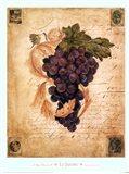 A Rich Harvest II Art Print
