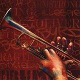 Jazz III Art Print
