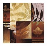 Nature's Elements II Art Print