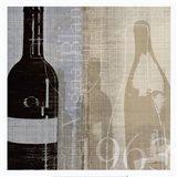 Bordeaux II Art Print