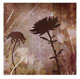 Floral B Art Print