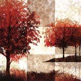 Elysian Fields Art Print