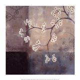 Spa Blossom I Art Print
