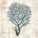 Under the Sea I Art Print