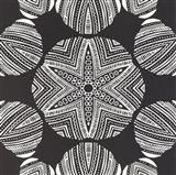 Kaleidoscope Duo III Art Print