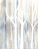 Mystica Woods II Art Print