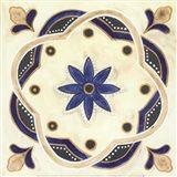Timeless Tiles I Art Print