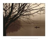Quiet Seclusion I Art Print