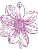 Florette I Art Print