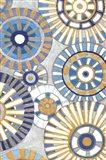 Circle Delight B Art Print