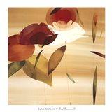 Floral Inspiration II Art Print