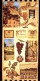 Wine Country II Art Print