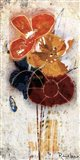 Floral Scents I Art Print