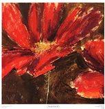 Scarlet Fever II Art Print