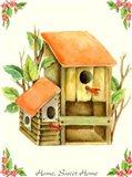 Home sweet home I Art Print