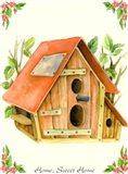 Home sweet home II Art Print