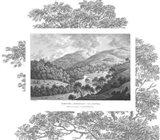 Keelder Caftle 1783 Art Print