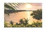 Wonder of the Tropics Art Print