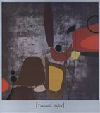 Logic & Balance II Art Print
