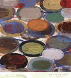 Suspension II Art Print