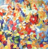 Garden Twinkle Art Print