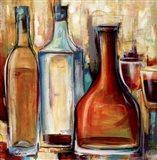 Wine II Art Print