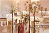 Palm Icon I Art Print