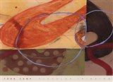 Circular Thinking Art Print