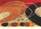 Circular Dreaming Art Print