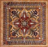 Italian Tile II Art Print