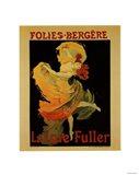 Folies Bergere Art Print