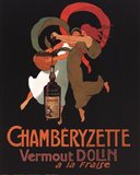Chamberyzette Art Print