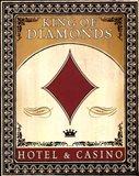 Hotel & Casino Art Print