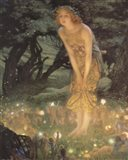 Midsummer Eve, c.1908 Art Print