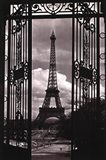 Paris View Art Print