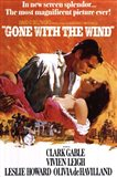 Gone With The Wind - clark gable Art Print