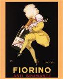Fiorino Asti Spumante Art Print