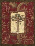 Exotica Palm I - Grande Art Print