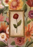 Sweet Romance III - Petite Art Print