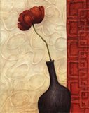 Rouge II Art Print