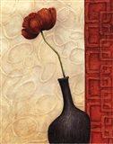 Rouge II - mini Art Print