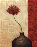 Rouge IV - mini Art Print