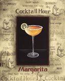 Margarita Art Print