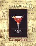 Cosmopolitan - Special Art Print