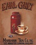 Earl Grey - Mini Art Print