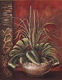 Exotic Tropical I Art Print