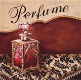 Perfume - Mini Art Print