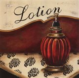 Lotion - Mini Art Print