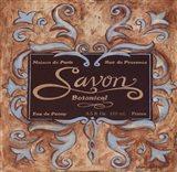 Savon de Paris - special Art Print