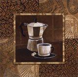 Coffee IV Art Print